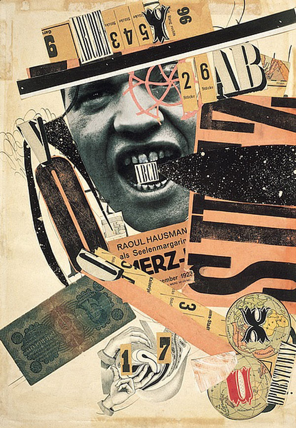 petethompson1976 / Dadaism the art movement